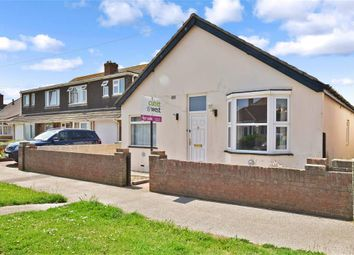 Thumbnail 4 bed bungalow for sale in Cornwall Avenue, Peacehaven, East Sussex