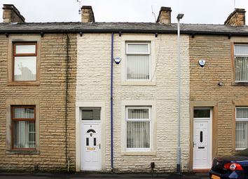 Thumbnail 2 bed semi-detached house for sale in Snowden Street, Burnley