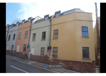 Thumbnail 2 bed flat to rent in Horfield Road, Bristol