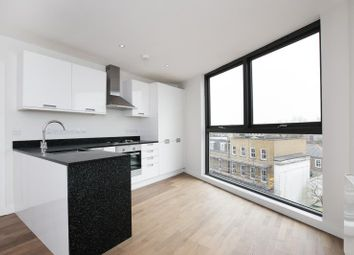 Thumbnail 2 bed flat for sale in Abercorn Place, Harrow Road