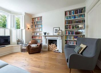 Thumbnail 3 bed terraced house for sale in Hillfield Road, West Hampstead, London