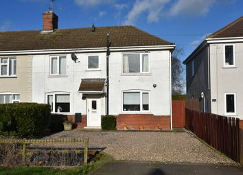 3 bed semi-detached house to rent in Wellingborough Road, Broughton, Kettering NN14