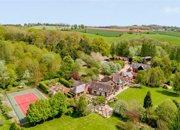 Thumbnail 6 bed detached house for sale in Edwyn Ralph, Bromyard, Herefordshire