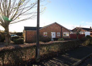 Thumbnail 3 bed detached bungalow for sale in Wellbrow Drive, Longridge, Preston