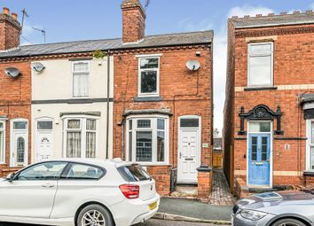 Thumbnail 2 bed end terrace house for sale in Victoria Street, Brierley Hill