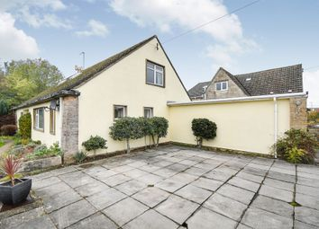 Thumbnail 5 bed bungalow for sale in Ridings Mead, Chippenham
