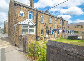 2 bed end terrace house for sale in Fair Road, Wibsey, Bradford BD6