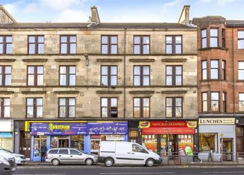 Thumbnail 1 bed flat for sale in Flat 3/1, Dumbarton Road, Scotstoun, Glasgow