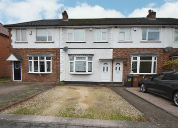 3 bed terraced house for sale in Clinton Road, Shirley, Solihull B90