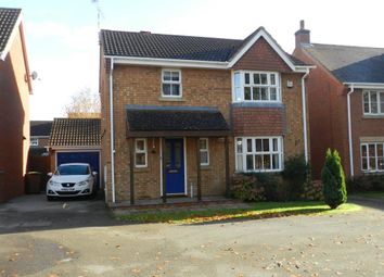 Thumbnail 3 bed property to rent in Dewar Drive, Daventry