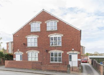Thumbnail 2 bed flat for sale in Boythorpe Road, Chesterfield