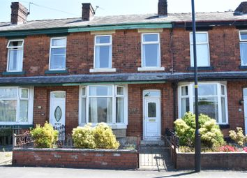 Thumbnail 2 bed terraced house for sale in Springs Road, Chorley