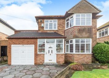 Thumbnail 3 bed detached house for sale in Childwall Park Avenue, Childwall, Liverpool, Merseyside