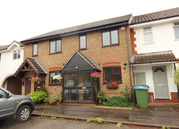 Thumbnail 2 bed terraced house for sale in Grafton Way, West Molesey