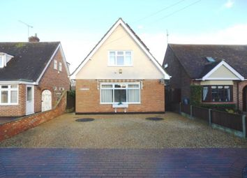Thumbnail 2 bed bungalow for sale in Stanford-Le-Hope, Essex, .