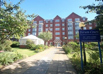 Thumbnail 2 bed flat for sale in Apartment 34, Forum Court, Lord Street, Southport