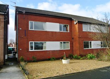 Thumbnail 2 bed flat for sale in Shepherd Road, St. Annes, Lytham St. Annes