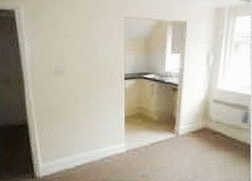 Thumbnail 1 bed flat to rent in North Street, Eastbourne