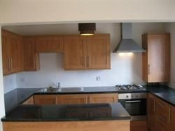 Thumbnail 2 bed flat to rent in 1C Meldrum Court, Kirkcaldy