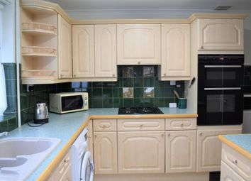 Thumbnail 2 bed bungalow to rent in Fanstones Road, Swindon
