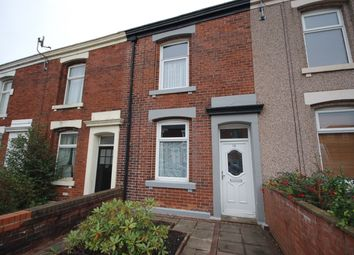 Thumbnail 2 bed terraced house for sale in Kings Bridge Street, Blackburn