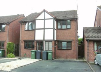 Thumbnail 2 bedroom semi-detached house to rent in Heathlands, Stourport-On-Severn