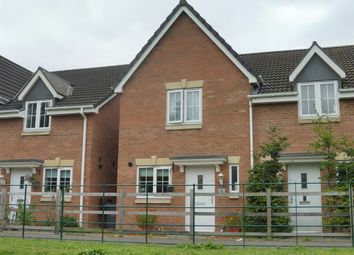 Thumbnail 2 bed semi-detached house for sale in Guillimot Grove, Erdington, Birmingham