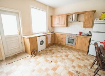 Thumbnail 2 bed terraced house for sale in St James Street, Farnworth, Bolton