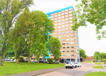 Thumbnail 2 bed flat for sale in Lindsey Place, Hull