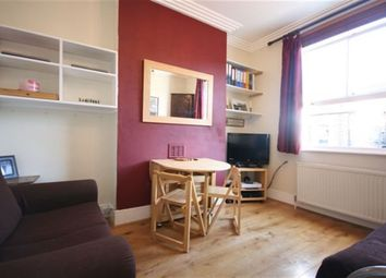 Thumbnail 2 bed flat to rent in Comeragh Road, Barons Court