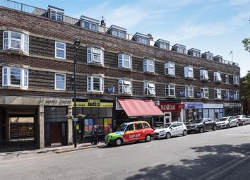 Thumbnail 2 bedroom flat for sale in St. James Road, Surbiton
