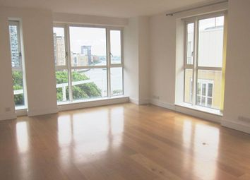 Thumbnail 2 bed flat to rent in Berkeley Tower, Canary Riverside, Westferry Circuits, London