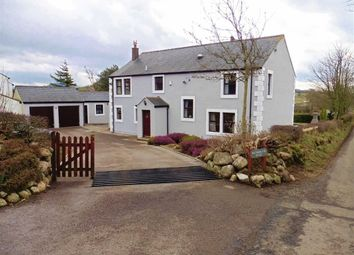 Thumbnail 5 bed detached house for sale in Pardshaw, Cockermouth