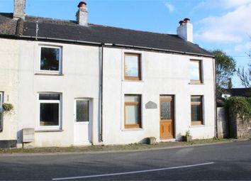 Thumbnail 2 bed terraced house for sale in Albaston, Gunnislake, Gunnislake, Cornwall