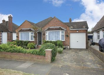 Thumbnail 3 bed detached bungalow for sale in Grosvenor Road, Staines