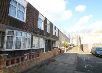 Thumbnail 4 bed terraced house for sale in Dockland Street, London