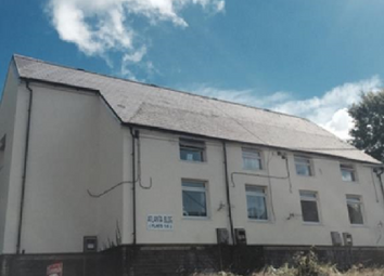 Thumbnail 2 bed maisonette to rent in Caerphilly Road, Senghenydd, Caerphilly