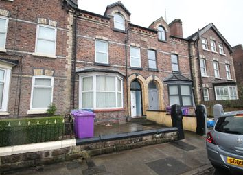 Thumbnail 8 bed terraced house for sale in Kremlin Drive, Old Swan, Liverpool
