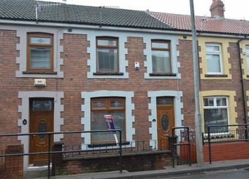 Thumbnail 3 bed terraced house for sale in Tydfil Terrace, Troedyrhiw, Merthyr Tydfil