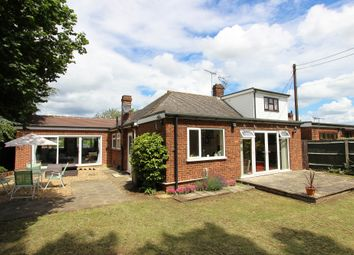 3 bed semi-detached bungalow for sale in Church Path, Greenhithe, Kent DA9