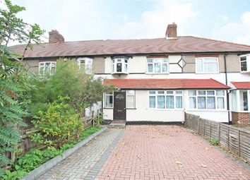 Thumbnail 4 bed property to rent in Twickenham Road, Isleworth