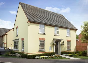 Thumbnail 4 bed property for sale in Plot 18, The Cornell, Saxon Fields, Cullompton