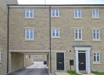 Thumbnail 2 bed town house for sale in Mill Way, Otley