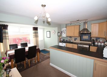 Thumbnail 2 bed terraced house for sale in Regency Gardens, North Shields