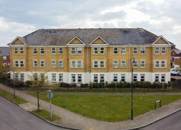 Suffolk Court, Deepcut, Camberley GU16. 2 bed flat for sale