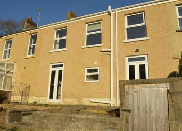 Thumbnail 4 bedroom property for sale in Brynaeron, Dunvant, Swansea