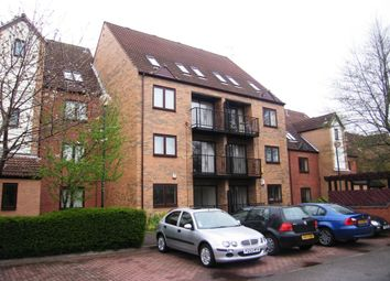 Thumbnail 2 bed flat to rent in Heron Wharf, Castle Marina, Nottingham