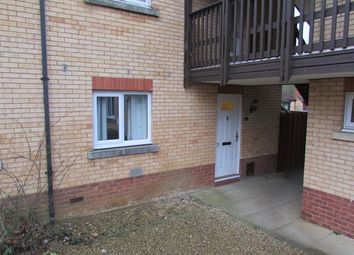 Thumbnail 1 bedroom flat for sale in Far Pasture, Peterborough
