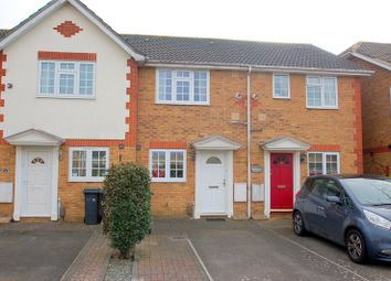 Thumbnail 2 bed terraced house for sale in Smith Street, Gosport