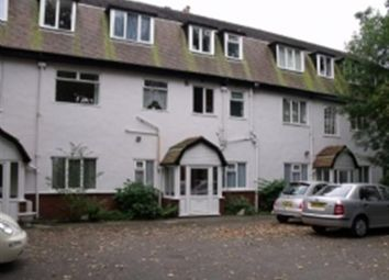 Thumbnail 2 bed flat to rent in Moorland Road, Poulton-Le-Fylde